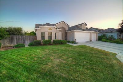 Clovis Single Family Home For Sale: 456 W Palo Alto Avenue