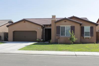 Clovis Single Family Home For Sale: 3768 Lincoln Avenue