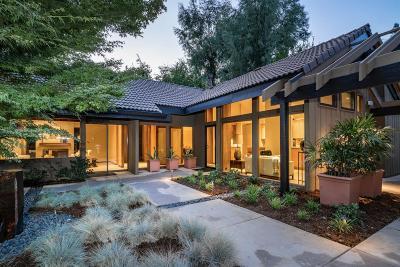 Fresno Single Family Home For Sale: 2525 W Ellery Avenue