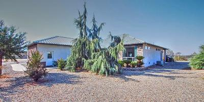 Auberry CA Single Family Home For Sale: $429,900