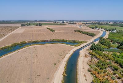 Kings County, Merced County Farm For Sale: 10282 13th Avenue