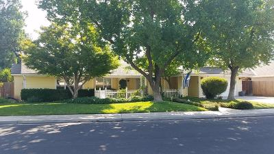 Clovis Single Family Home For Sale: 2548 Laverne Avenue