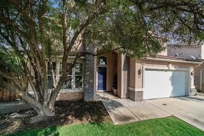 Clovis Single Family Home For Sale: 2629 Portals Avenue