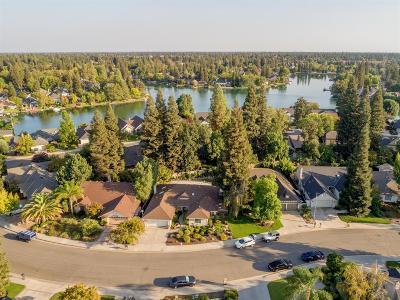Fresno Single Family Home For Sale: 570 E Mallard Circle