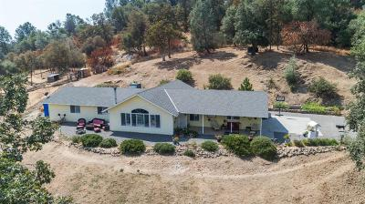 North Fork CA Single Family Home For Sale: $325,000