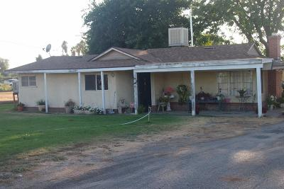 Fresno County Single Family Home For Sale: 2437 N Vista Avenue