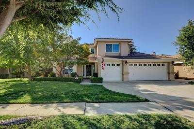 Fresno CA Single Family Home For Sale: $354,900
