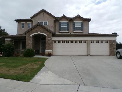 Clovis Single Family Home For Sale: 2862 Pico Avenue