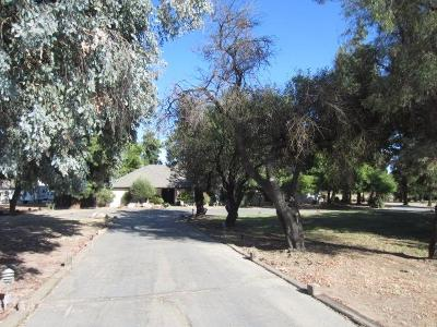 Fresno CA Single Family Home For Sale: $449,000
