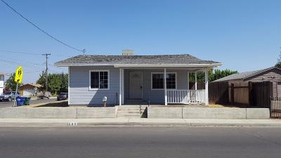 Reedley Single Family Home For Sale: 680 N East Avenue