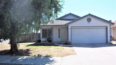 Fresno Single Family Home For Sale: 4767 W Normal Avenue