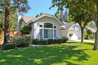Fresno Single Family Home For Sale: 1230 E Province Drive