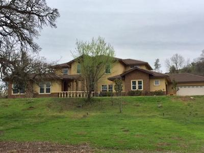 Fresno County Single Family Home For Sale: 9855 Millerton Road