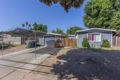 Fresno Single Family Home For Sale: 5869 E Shields Avenue