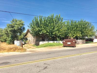 Madera Multi Family Home For Sale: 751 W Clark Street