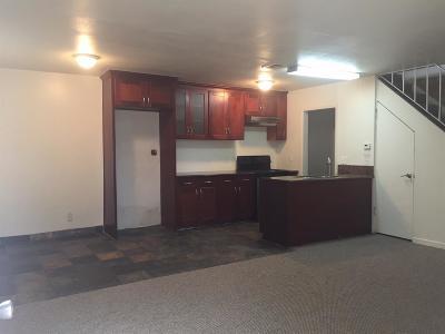 Fresno CA Condo/Townhouse For Sale: $55,000