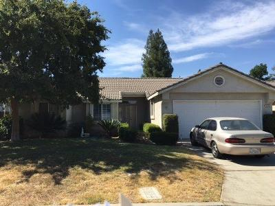 Fresno Single Family Home For Sale: 5539 N Delbert Avenue