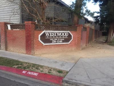 Fresno Multi Family Home For Sale: 3302 W Shields Avenue #101-2