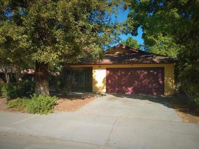 Fresno Single Family Home For Sale: 3312 N Hanover Avenue