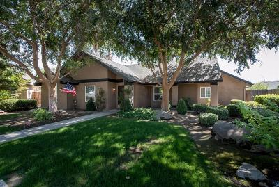Kerman Single Family Home For Sale: 622 S Boyd Drive