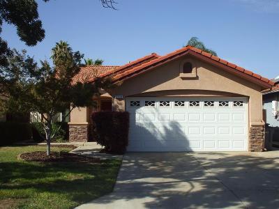 Fresno CA Single Family Home For Sale: $225,000
