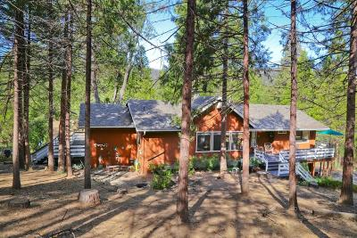 North Fork Single Family Home For Sale: 53598 Chipo Poyah