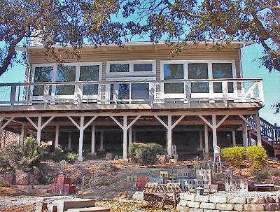 Squaw Valley CA Single Family Home For Sale: $285,000