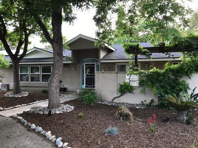 Fresno Single Family Home For Sale: 5898 E Rancho Drive Drive