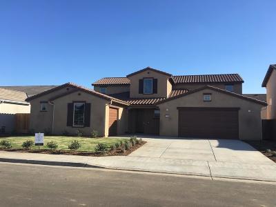 Fresno Single Family Home For Sale: 7223 E Yale Avenue