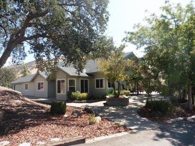 Clovis CA Single Family Home For Sale: $459,000