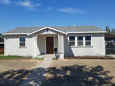 Fresno Single Family Home For Sale: 2405 E Brown Avenue