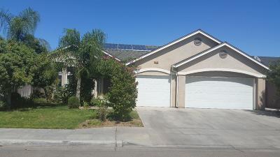 Fresno Single Family Home For Sale: 5056 W Michigan Avenue