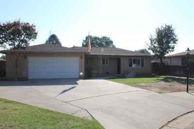 Fresno Single Family Home For Sale: 4090 N Argyle Avenue