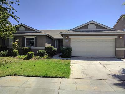 Fresno Single Family Home For Sale: 5425 W Home Avenue