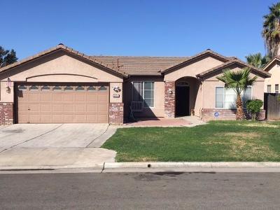 Fresno Single Family Home For Sale: 2426 S Larkin Avenue