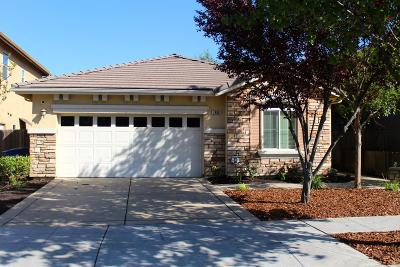 Fresno Single Family Home For Sale: 7488 E Dayton Avenue