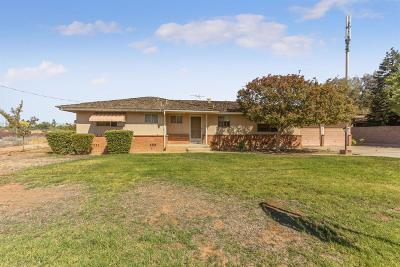 Fresno CA Single Family Home For Sale: $359,500