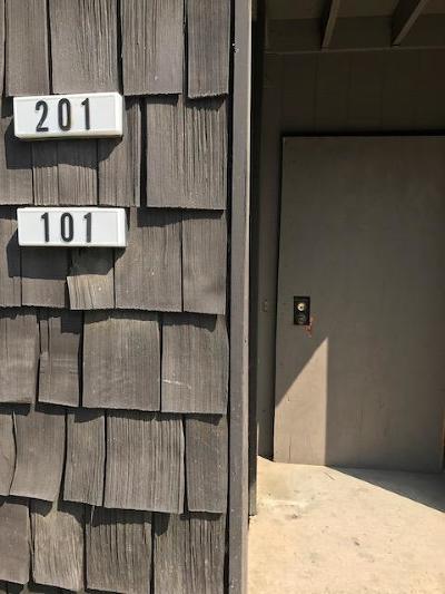 Fresno Multi Family Home For Sale: 4860 E Lane #101, 102, 229 Avenue