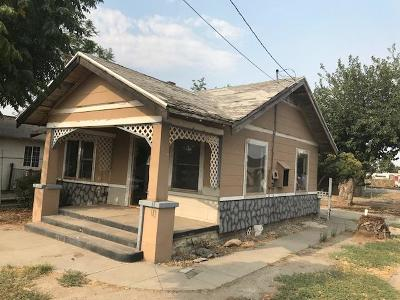 Fresno Single Family Home For Sale: 1245 N Doon Way
