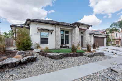 Fresno Single Family Home For Sale: 10935 N John Albert Avenue
