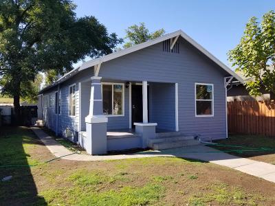 Fresno Single Family Home For Sale: 2434 E Clay Avenue
