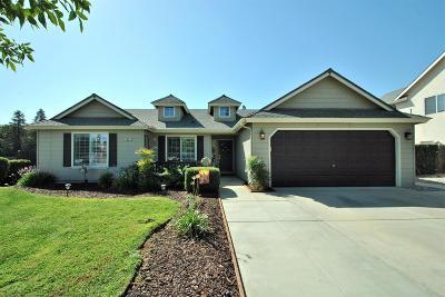 Fresno Single Family Home For Sale: 5621 W Menlo Avenue