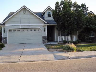 Fresno Single Family Home For Sale: 6685 E Lowe Avenue