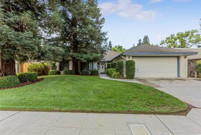 Fresno Single Family Home For Sale: 730 E Wood Duck Circle