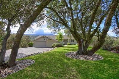 Oakhurst CA Single Family Home For Sale: $530,000