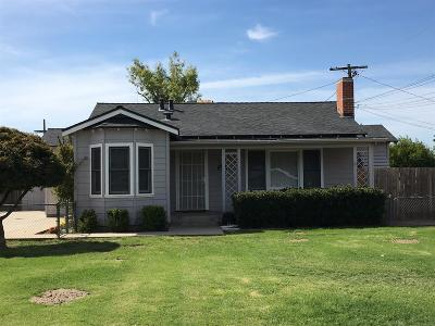 Kingsburg Single Family Home For Sale: 2341 18th Avenue