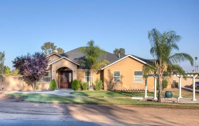 Madera Single Family Home For Sale: 14455 Brookhill Road