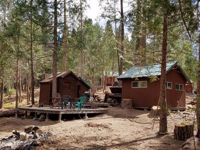North Fork Single Family Home For Sale: 69 High Sierra Meadows