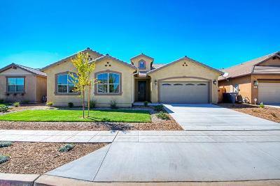 Single Family Home For Sale: 807 S Burgan Avenue