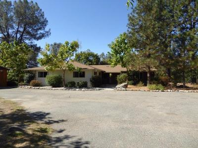North Fork Single Family Home For Sale: 34066 Wild Rose Lane
